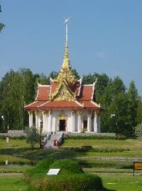 The Thai Pavilion